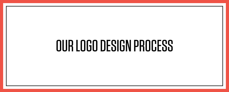Our logo design process